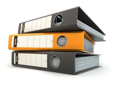 organize - files